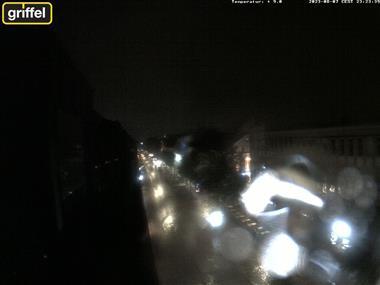 Webbkamera i Växjö, Linnégallerian